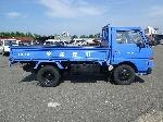 Used 1989 NISSAN ATLAS BF66512 for Sale Image 6