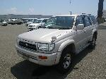 Used 1998 TOYOTA HILUX SURF BF66514 for Sale Image 1