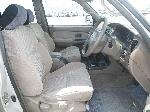 Used 1998 TOYOTA HILUX SURF BF66514 for Sale Image 17