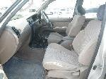 Used 1998 TOYOTA HILUX SURF BF66514 for Sale Image 18