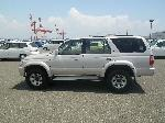 Used 1998 TOYOTA HILUX SURF BF66514 for Sale Image 2