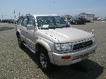 Used 1998 TOYOTA HILUX SURF BF66514 for Sale Image 7