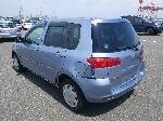 Used 2003 MAZDA DEMIO BF66517 for Sale Image 3