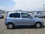 Used 2003 MAZDA DEMIO BF66517 for Sale Image 6