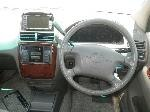 Used 2002 TOYOTA GAIA BF66519 for Sale Image 22