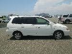 Used 2002 TOYOTA GAIA BF66519 for Sale Image 6