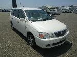 Used 2002 TOYOTA GAIA BF66519 for Sale Image 7