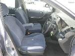 Used 2001 HONDA CIVIC BF66521 for Sale Image 17