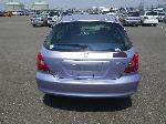 Used 2001 HONDA CIVIC BF66521 for Sale Image 4