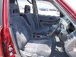 Used 1997 HONDA CR-V BF66524 for Sale Image 17