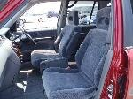 Used 1997 HONDA CR-V BF66524 for Sale Image 18