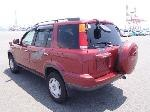 Used 1997 HONDA CR-V BF66524 for Sale Image 3