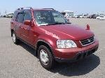 Used 1997 HONDA CR-V BF66524 for Sale Image 7