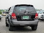 Used 2002 KIA SORENTO IS00428 for Sale Image 2