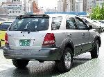 Used 2003 KIA SORENTO IS00432 for Sale Image 3