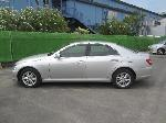 Used 2005 TOYOTA MARK X BF66539 for Sale Image 2