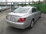 Used 2005 TOYOTA MARK X BF66539 for Sale Image 5