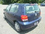 Used 2001 VOLKSWAGEN POLO BF66656 for Sale Image 3