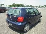 Used 2001 VOLKSWAGEN POLO BF66656 for Sale Image 5