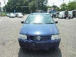 Used 2001 VOLKSWAGEN POLO BF66656 for Sale Image 8