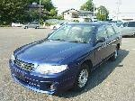 Used 2003 NISSAN EXPERT BF66657 for Sale Image 1