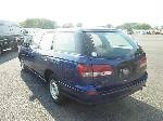 Used 2003 NISSAN EXPERT BF66657 for Sale Image 3