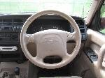 Used 2001 ISUZU BIGHORN BF66541 for Sale Image 21