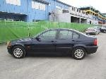 Used 1999 BMW 3 SERIES BF66608 for Sale Image 2