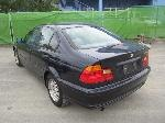 Used 1999 BMW 3 SERIES BF66608 for Sale Image 3