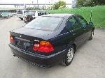Used 1999 BMW 3 SERIES BF66608 for Sale Image 5