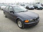 Used 1999 BMW 3 SERIES BF66608 for Sale Image 7