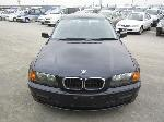 Used 1999 BMW 3 SERIES BF66608 for Sale Image 8