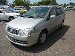 Used 2003 NISSAN LIBERTY BF66662 for Sale Image 1