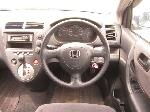 Used 2001 HONDA CIVIC BF66609 for Sale Image 21