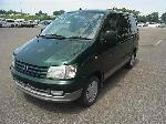 Used 1998 TOYOTA TOWNACE NOAH BF66663 for Sale Image 1