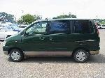 Used 1998 TOYOTA TOWNACE NOAH BF66663 for Sale Image 2