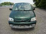 Used 1998 TOYOTA TOWNACE NOAH BF66663 for Sale Image 8