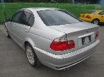 Used 1999 BMW 3 SERIES BF66611 for Sale Image 3