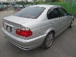 Used 1999 BMW 3 SERIES BF66611 for Sale Image 5
