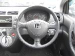 Used 2001 HONDA CIVIC BF66612 for Sale Image 21