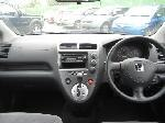 Used 2001 HONDA CIVIC BF66612 for Sale Image 23
