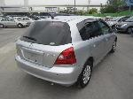 Used 2001 HONDA CIVIC BF66612 for Sale Image 5