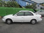 Used 1998 TOYOTA COROLLA SEDAN BF66614 for Sale Image 2