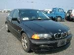 Used 1999 BMW 3 SERIES BF66790 for Sale Image 7