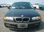 Used 1999 BMW 3 SERIES BF66790 for Sale Image 8