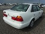 Used 1999 TOYOTA SPRINTER SEDAN BF66791 for Sale Image 5