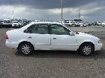 Used 1999 TOYOTA SPRINTER SEDAN BF66791 for Sale Image 6