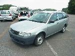 Used 2004 NISSAN AD VAN BF66670 for Sale Image 1