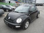 Used 2001 VOLKSWAGEN NEW BEETLE BF66553 for Sale Image 1