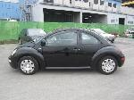 Used 2001 VOLKSWAGEN NEW BEETLE BF66553 for Sale Image 2